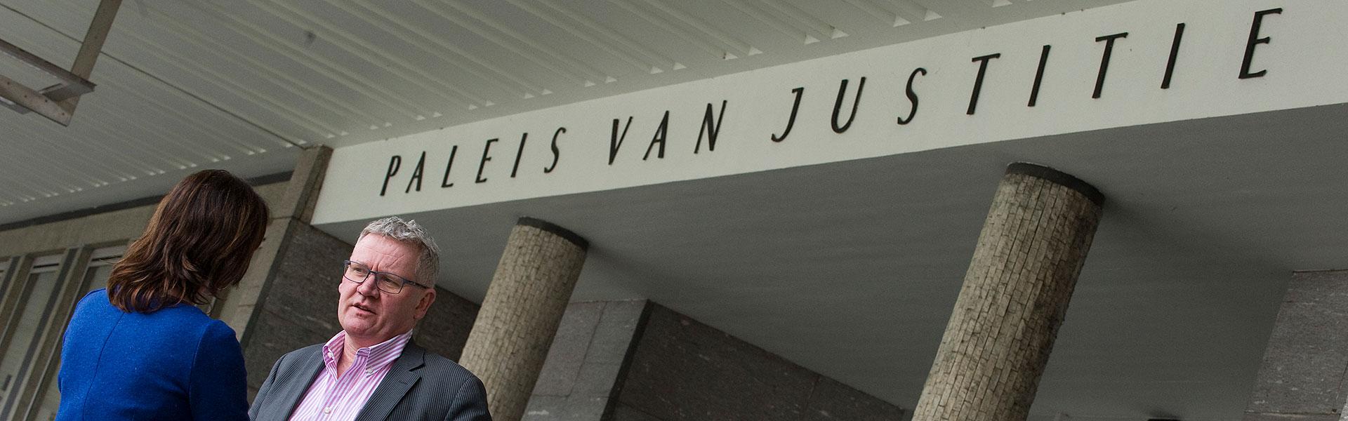 Advocatenkantoor Nijenhuis in Tiel